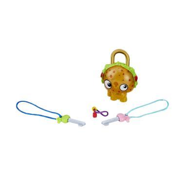 Lock Stars Mega Pack Surprise Kitten Shaggy Sonstige Spielzeug-Artikel