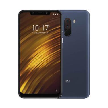 Xiaomi Pocophone F1 Smartphone [128 GB/ 6 GB]