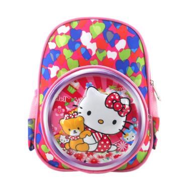 DJ Fashion P0023 Hello Kitty ...