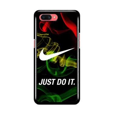 harga Flazzstore Reggae Nike Wallpaper X3353 Premium Casing for Oppo Realme C1 Blibli.com