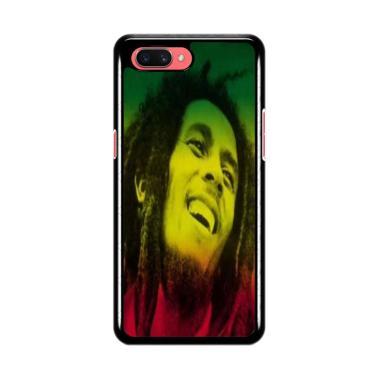 harga Flazzstore Reggae Legend Bob Marley Rasta V1650 Premium Casing for Oppo Realme C1 Blibli.com