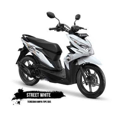 Sepeda Motor Honda Beat 125 Harga Terbaru Januari 2019 Blibli Com