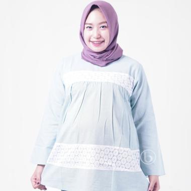 Jual Baju Muslim Wanita Online Baru Harga Termurah Juni 2020 Blibli Com