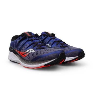 Saucony RIDE ISO Sepatu Lari Pria  S20444-3  9b2a21d41f