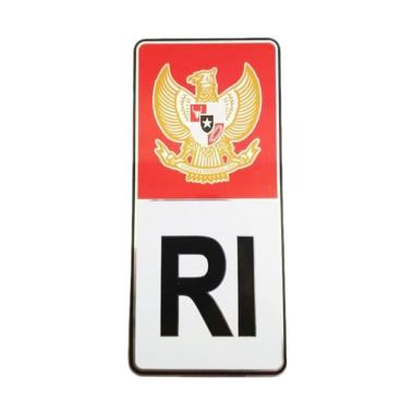 Custom Logo RI Republic Indonesia Emblem ...