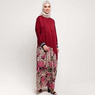 Baju Gamis Remaja Terbaru Di Kategori Muslim Kategori Wanita