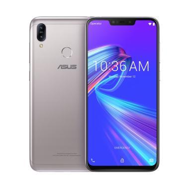 harga Asus ZenFone Max M2 Smartphone [64GB/ 4GB] Blibli.com