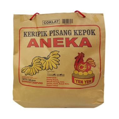 Jual Keripik Pisang Coklat Online - Harga Baru Termurah Maret 2019 | Blibli.com