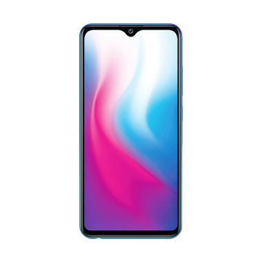 harga VIVO Y93 Smartphone [32GB/ 3GB] Ocean Blue Blibli.com