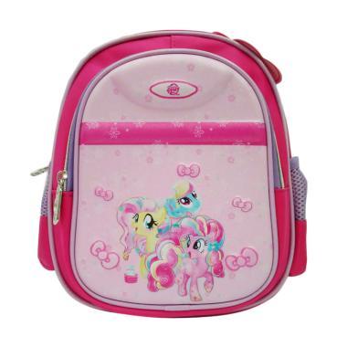 My Little Pony 0930010862 Ransel Tas Sekolah Anak ...