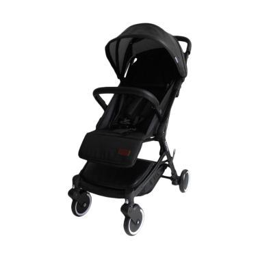 harga BabyDoes CH 349 Esmio Stroller - Hitam Blibli.com