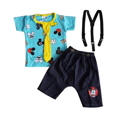 61c0edc34 Jual Baju Bayi Laki Laki 7bulan Terbaru - Harga Murah