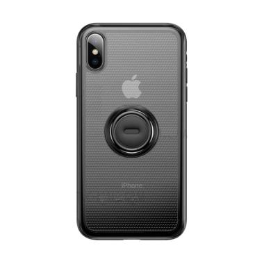 Baseus Dot Bracket Protective Casing for Apple iPhone XS Max 6.5 Inch