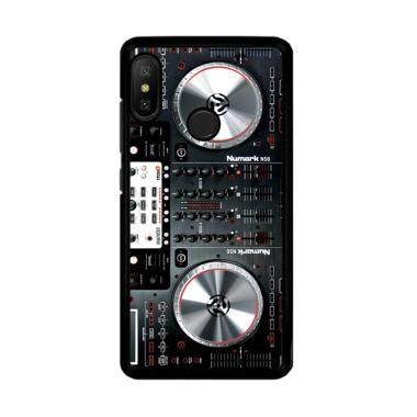 harga Flazzstore Digital Mixer Dj Turntable Electronic Music F0362 Premium Casing for Xiaomi Redmi Note 6 Pro Blibli.com