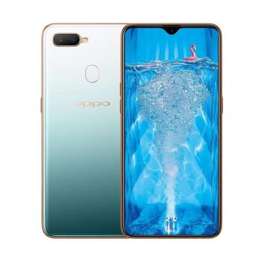 Oppo F9 Jade Green 64 Gb