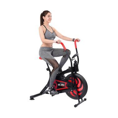 harga B&G 8701 Air Bike Sport Sepeda Statis Blibli.com