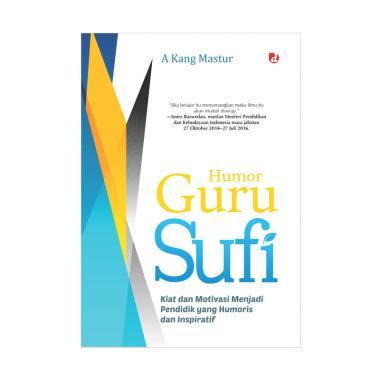 harga Diva Press Humor Guru Sufi by A Kang Mastur Buku Humor Blibli.com