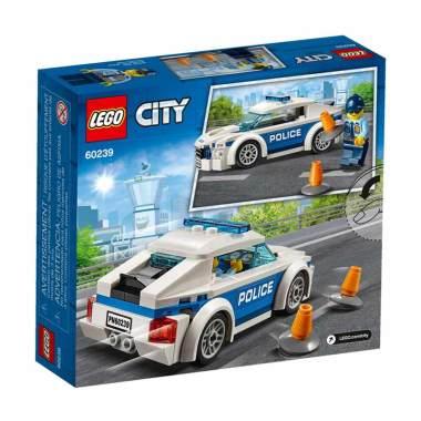 Mainan Mobil Polisi Terbaru Di Kategori Rame Mvg Bliblicom