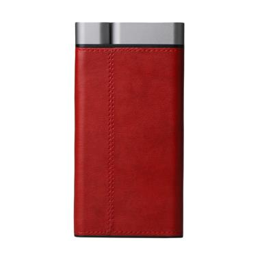 Puridea X01 Leather Powerbank [10.000 mAh/ 2 Inputs & 2 Outputs]