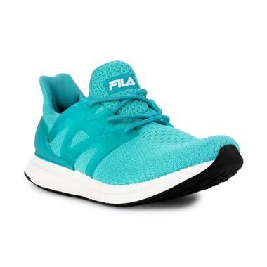 Terbaru. Fila Tre Sepatu Olahraga Wanita 031e9d0b27