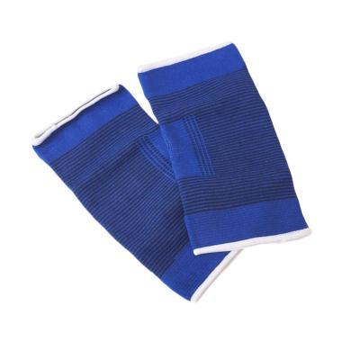 LITON Elbow Support Dekker Pelindung Siku Tangan - Biru