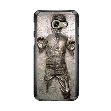 harga Acc Hp Star Wars Han Solo Frozen in Carbonite L1674 Custom Casing for Samsung Galaxy A5 2017 Blibli.com