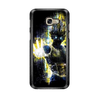 harga Acc Hp Dragon Ball Z Vegeta Bad Man Saiyan Prince L1405 Custom Casing for Samsung Galaxy A5 2017 Blibli.com