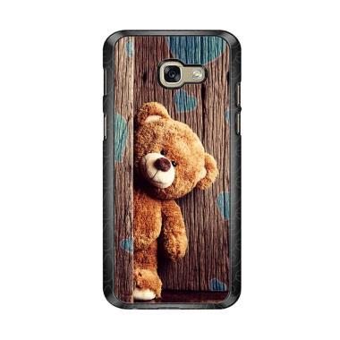 harga Acc Hp Teddy Bear Love L0280 Custome Casing for Samsung Galaxy A5 2017 Blibli.com