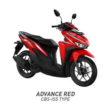 harga Honda All New Vario 125 eSP CBS ISS Sepeda Motor [VIN 2019/ OTR Sumatera] Blibli.com