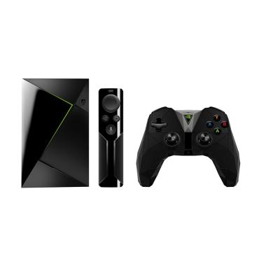 SHIELD TV Gaming Edition 4K HDR Streaming Media Player with Google... NVIDIA