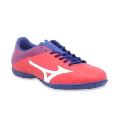 Mizuno Rebula V4 IN Sepatu Futsal Pria [P1GF187762]