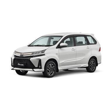 55 Gambar Mobil Toyota Terbaru