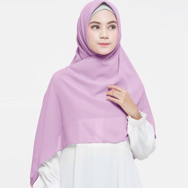 harga Cotton Bee Syakilla Jilbab Segiempat [Big Size/ 150 x 150 cm] Blibli.com