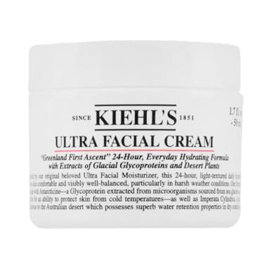 harga Kiehl's Ultra Facial Cream [50 mL] Blibli.com