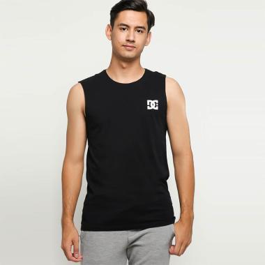 DC OOH ES AH MSCL M KTTP KVJ0 Anthracite T-Shirt Pria