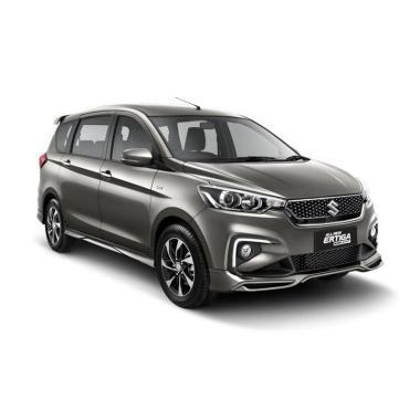 Suzuki All New Ertiga 1 5 GX Sport Mobil