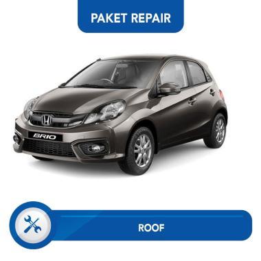 harga Subur OTO Paket Jasa Reparasi Ringan & Cat Roof Mobil for Brio Blibli.com