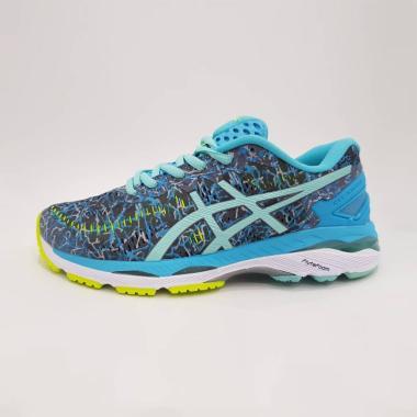 de22491d Asics Gel Kayano 23 Women's Running Shoes Sepatu Lari Wanita