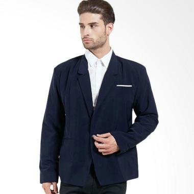 Nikayu Slimfit Premium Formal Semiformal Casual Style Jas Pria