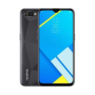 Realme C2 Smartphone [2GB/32GB] RESMI