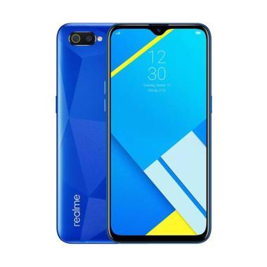 Realme C2 Smartphone [2GB/32GB] BLUE