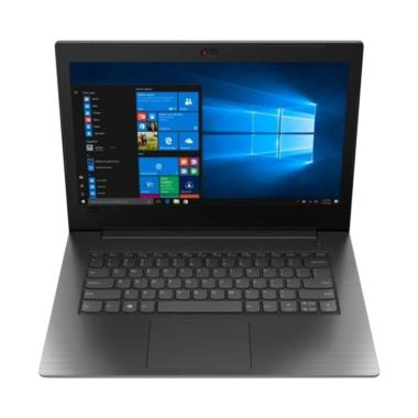 harga Lenovo V130 81HQ00LBiD Notebook - Iron Grey [i3-7020U/14/4GB/1TB/W10] Blibli.com