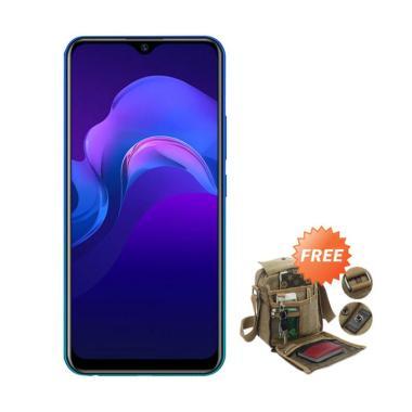 harga VIVO Y12 Smartphone [64GB/3GB] + Free Tas Selempang Blibli.com