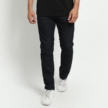 Edwin Vegas 06 Reguler Fit Jeans Celana Panjang Pria - Blue Garment