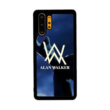 Cannon Case Alan Walker Wallpaper L2904 Custom Hardcase Casing for Samsung Galaxy Note 10 Plus