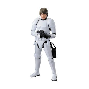 harga Bandai Star Wars Luke Skywalker Stormtrooper Ver Model Kit Blibli.com