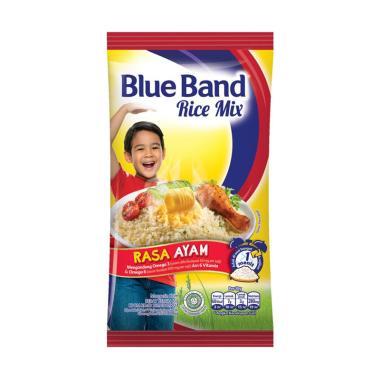 harga BlueBandRice Mix Chicken Margarin [45 g] Blibli.com