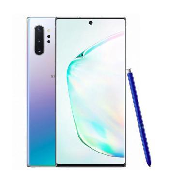 harga Samsung Galaxy Note 10+ (Aura Glow, 256 GB) Blibli.com
