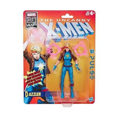 """HASBRO 16 cm MARVEL Legends The Grandmaster /& Marvel/'s Korg 6/""""//ca Thor"""