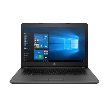 harga HP 240 G7 Notebook - Black [Intel Core i3-7020U/ 4GB/ 256GB SSD/ NODVD/ 14